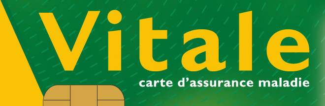 Carte vitale - France Objets Trouvés